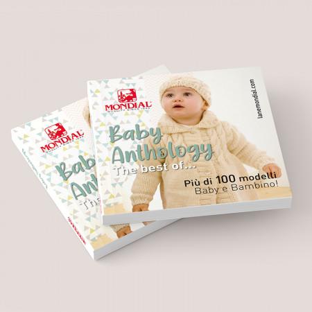 RIVISTA BABY ANTHOLOGY -...