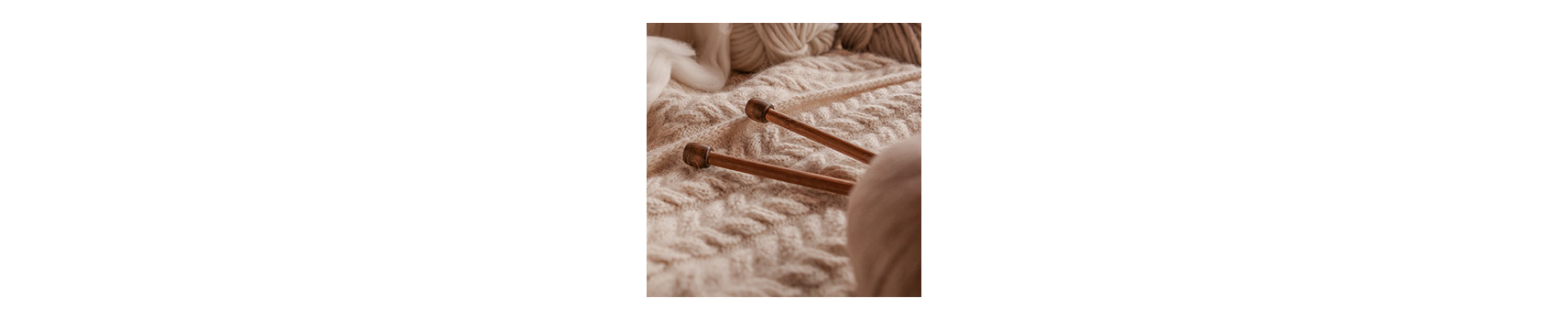Discover the yarns in the Oeko-Tex certified organic collection